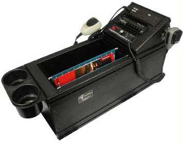 Havis shield console